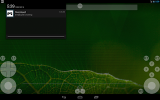 Screenshot of Overplayed