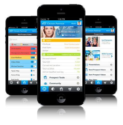 Ocean Avenue Mobile Pro