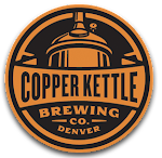 Logo of Copper Kettle Help Me Out Stout