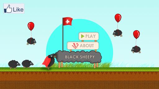 Black Sheepy Free