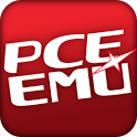 PCE.emu icon