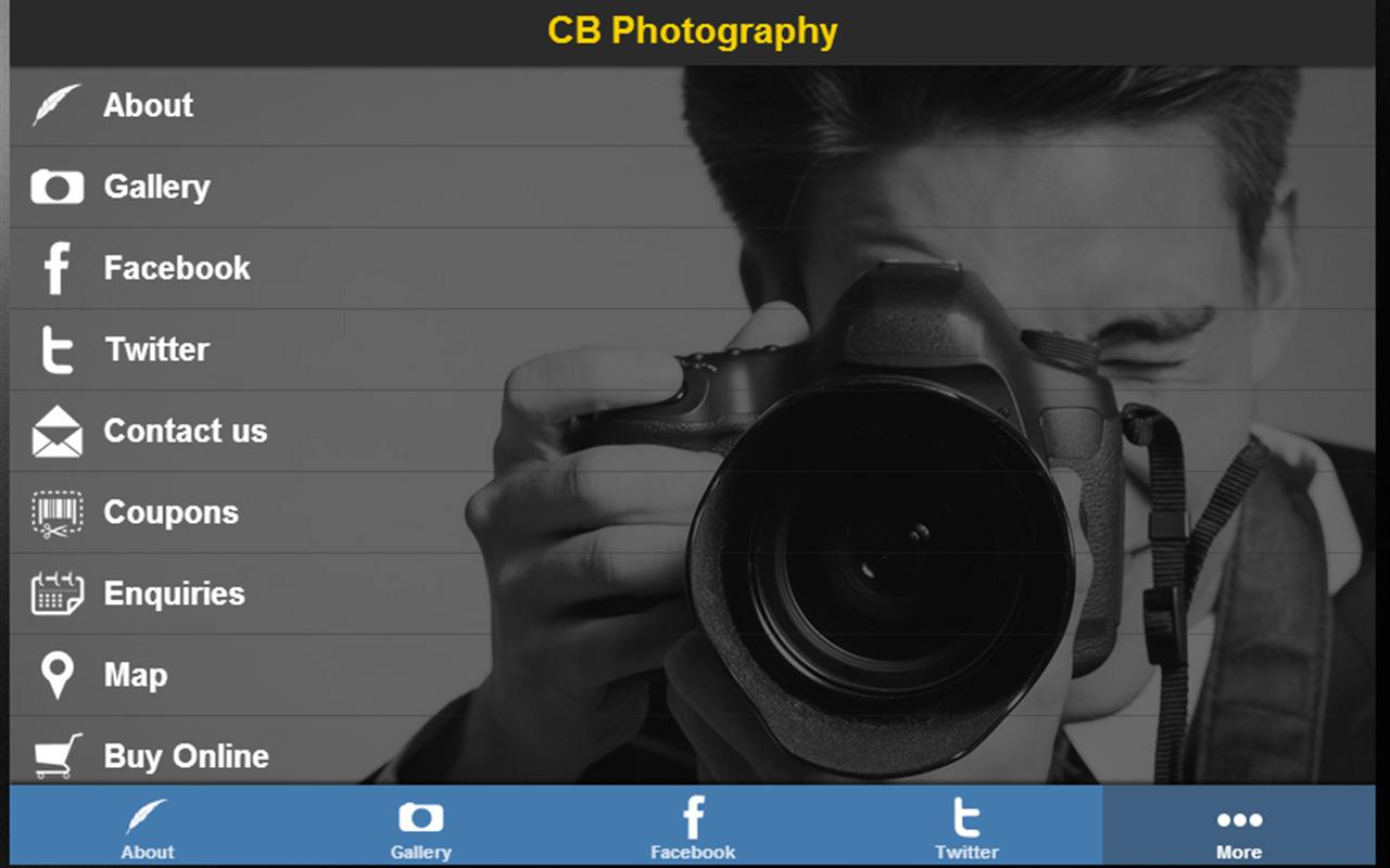 Wallpaper download karne wala apps - Cb Photography Screenshot