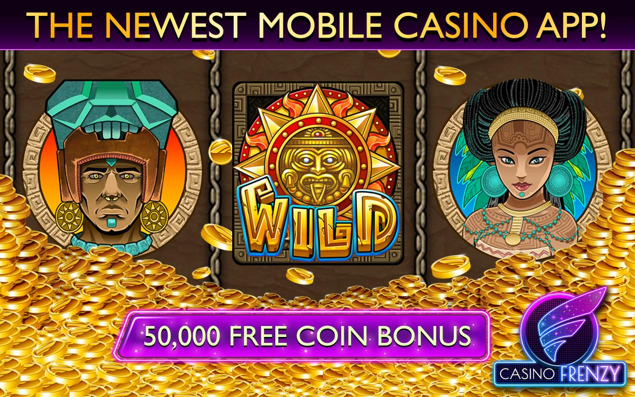 Casino frenzy coins