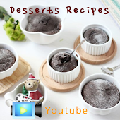 Desserts Recipes - cook recipe