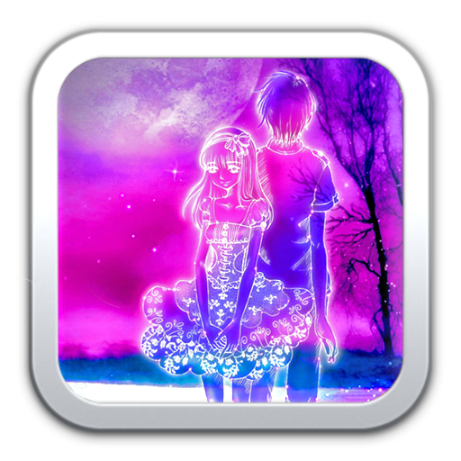 浪漫愛情動態壁紙 生活 App LOGO-APP試玩