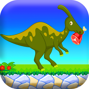 Dinosaur Adventure Land for Android