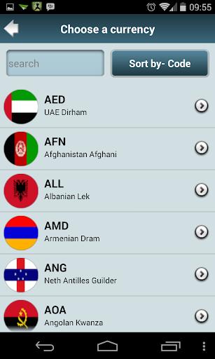 【免費工具App】Currency Converter Pro-APP點子