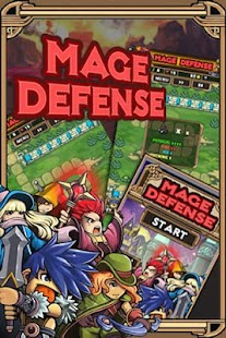 Mage Defense - screenshot thumbnail