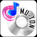 Music Box Library5(MU-TON) icon