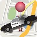 Spot A Cop logo