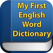 My First Word Dictionary