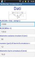 Screenshot of R.C. Analysis Circular S. demo