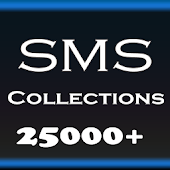 SMS Collection 50,000+ SMS