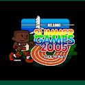 Olympix Games logo