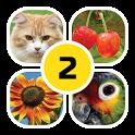 4 Pics 1 Word: Evolution icon