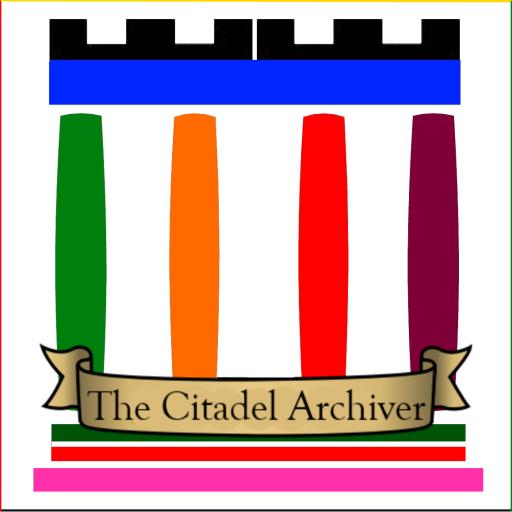 Citadel Contacts Archiver 工具 LOGO-阿達玩APP