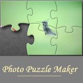 Photo Puzzle Maker