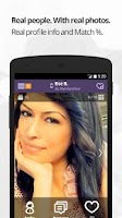 Screenshot of iMatchU - Free Online Dating