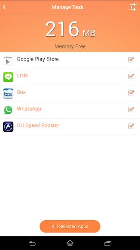 玩免費工具APP|下載XRAM Booster (Cleaner) app不用錢|硬是要APP