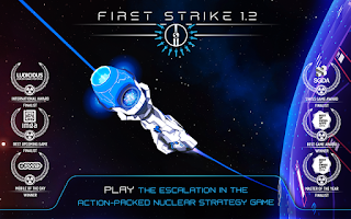Screenshot of First Strike 1.2