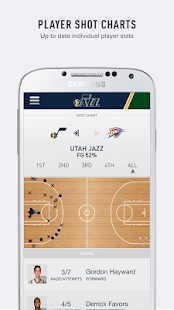 Utah Jazz - screenshot thumbnail