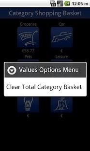 CashTracker- screenshot thumbnail