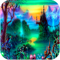 Dream Landscapes Wallpapers icon