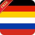Offline German Russian Dictionary icon