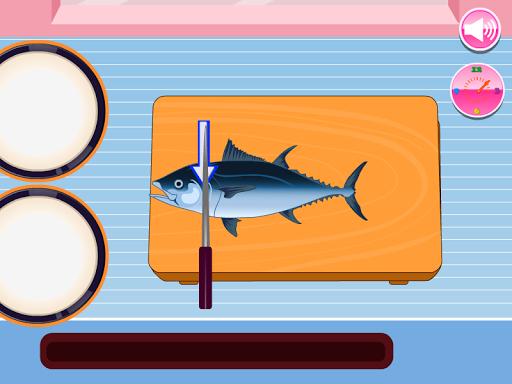 【免費休閒App】海鮮比薩烹飪遊戲-APP點子