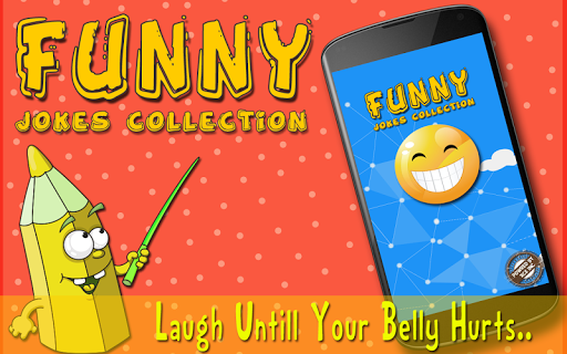 Funny Jokes Collection