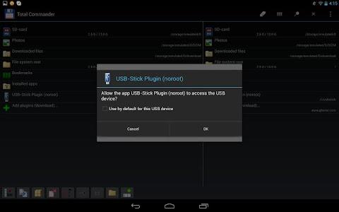 USB Stick Plugin-TC v1.3.21 (Patched)