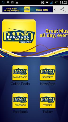 Kubutaka Radio