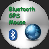 Bluetooth GPS Mouse unlimited