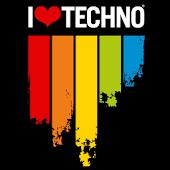 Dance-Techno Online Radios
