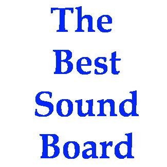 The Funniest + Best Soundboard