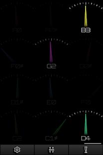 玩免費音樂APP|下載PitchLab Guitar Tuner (PRO) app不用錢|硬是要APP