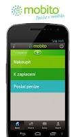 Screenshot of Mobito
