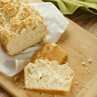 Three Ingredient Beer Bread