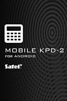 Screenshot of MobileKPD-2