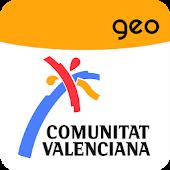 Geoportal Comunitat Valenciana