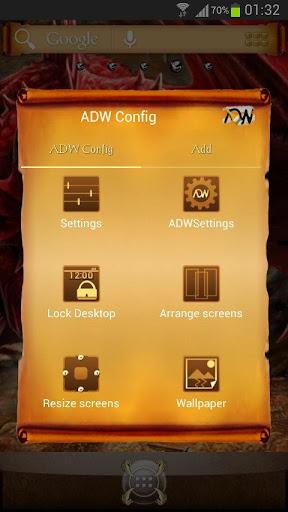 玩個人化App|龍ADWTheme免費|APP試玩