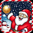 Santa Claus icon