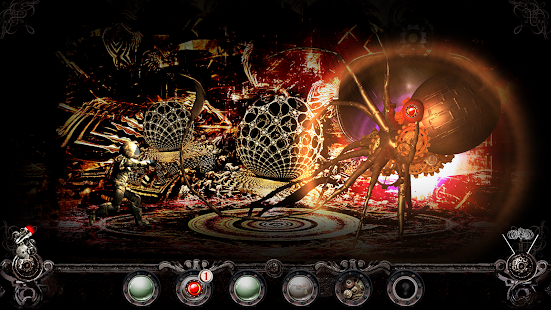 Steampunker - Tablet Edition- screenshot thumbnail