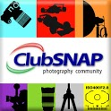 ClubSNAP Photography Community icon