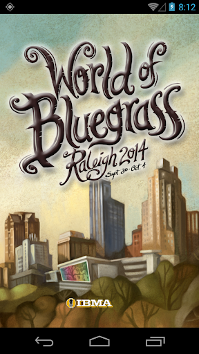 IBMA World of Bluegrass 2014