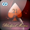 Blackjack Masters logo