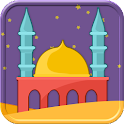 Learn Dua-e-Qunoot - By Word icon