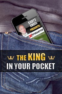 THE KING IN YOUR POCKET - screenshot thumbnail
