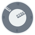 Disk UCCW Skins icon