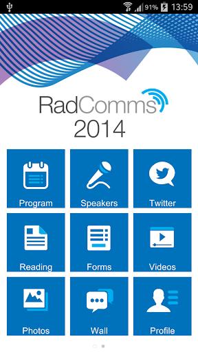 ACMA RadComms
